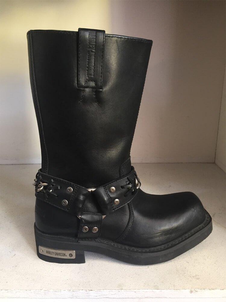 Harley Davidson Cowboy Boot